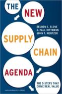 The New Supply Chain Agenda