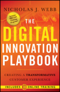The Digital Innovation Playbook