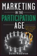 Marketing in the Participation Age