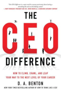 The CEO Difference