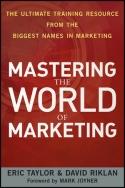 Mastering the World of Marketing