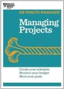 20-Minuten-Manager: Projektmanagement