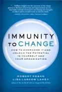 Immunity to Change