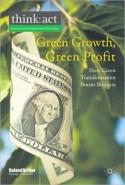 Green Growth, Green Profit