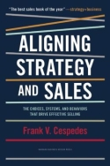 Aligning Strategy and Sales