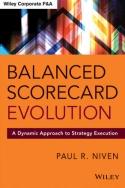 Balanced Scorecard Evolution