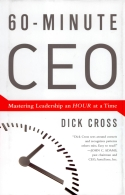 60-Minute CEO