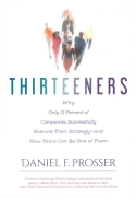 Thirteeners