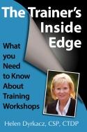 The Trainer's Inside Edge