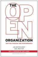 Die offene Organisation
