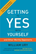 Getting to Yes with Yourself