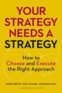 Ihre Strategie braucht eine Strategie