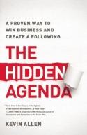 Die geheime Agenda