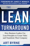 The Lean Turnaround