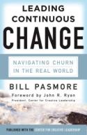 Cómo liderar el cambio continuo