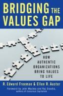 Salvar la brecha de valores