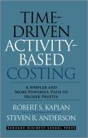 Cálculo de costos por actividad y por tiempo
