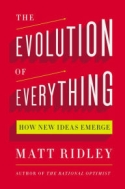 The Evolution of Everything