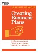 20-Minuten-Manager: Businesspläne erstellen