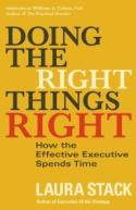Cómo hacer bien lo correcto