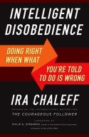 Desobediencia inteligente