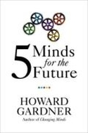 5 Minds for the Future (Chinese)