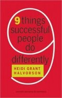 9 Things Successful People Do Differently (Chinese)