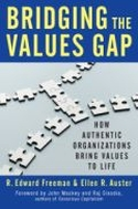 Bridging the Values Gap (Chinese)