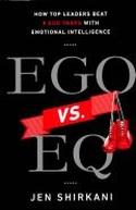 Ego vs. EQ (Chinese)
