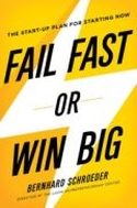 Fail Fast or Win Big (Chinese)