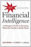 Financial Intelligence (Chinese)