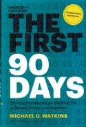 The First 90 Days (Chinese)