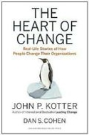 The Heart of Change (Chinese)
