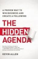 The Hidden Agenda (Chinese)