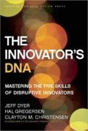 The Innovator's DNA (Chinese)
