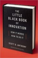 The Little Black Book of Innovation (Chinese)