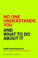 No One Understands You and What to Do About It (Chinese)