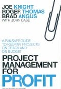 Project Management for Profit (Chinese)