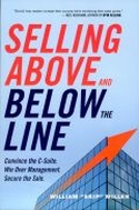 Selling Above and Below the Line (Chinese)