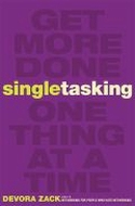 Singletasking (Chinese)