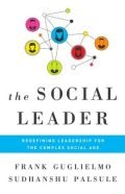 The Social Leader (Chinese)