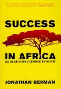 Success in Africa (Chinese)