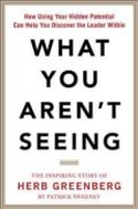 What You Aren't Seeing (Chinese)