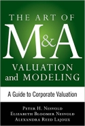 The Art of M&A Valuation and Modeling