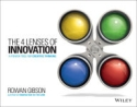 The 4 Lenses of Innovation (Chinese)