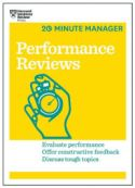 20 Minute Manager: Performance Reviews (Chinese)