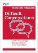 20 Minute Manager: Difficult Conversations (Chinese)