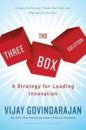La solución de las tres cajas