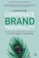 Corporate Brand Personality