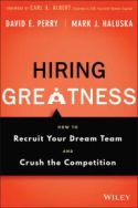 Hiring Greatness (Chinese)